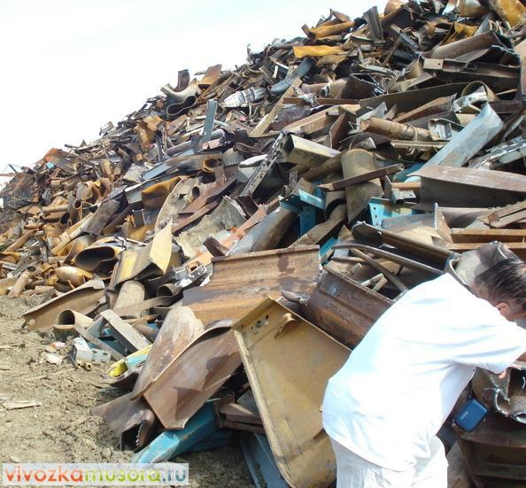 Прием черного металла в раменском районе прием черного металла в Ямкино