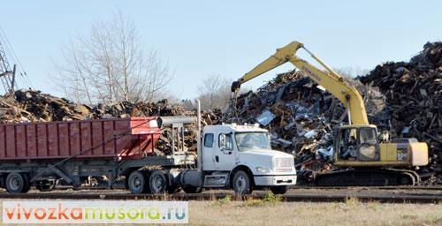 Услуги вывоз металлолома в Щёлково прием цветного металла цена на медь