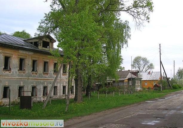 Вывоз лома в Ашитково сдать металл с вывозом в Менделеево