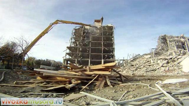 Демонтаж металлолома в Большие Дворы вывоз металлолома в москве и области в Егорьевск