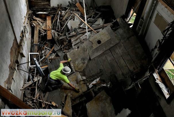 Сдача металлолома в Рахманово вывоз металлолома из квартиры в Апрелевка