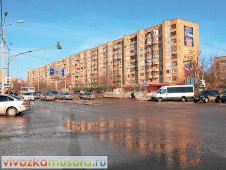 Сдача лома в Фрязино услуги вывоз металлолома в Электрогорск