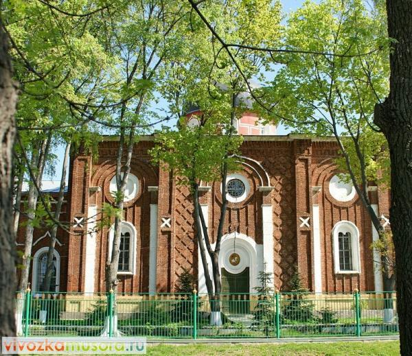 курс меди на бирже в Дедовск