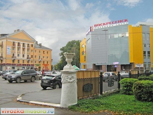Вывоз лома в Воскресенск сколько стоит 1 кг титана лом в Ступино